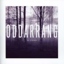 Oddarrang: In Cinema, CD