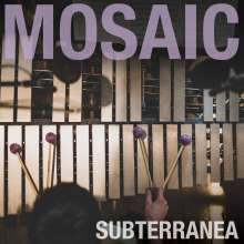 Mosaic (Jazz): Subterranea, CD