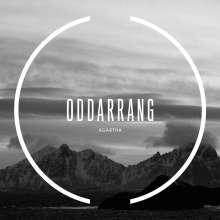 Oddarrang: Agartha, CD
