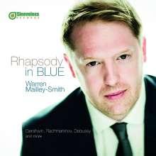 Warren Mailley-Smith - Rhapsody in Blue, CD