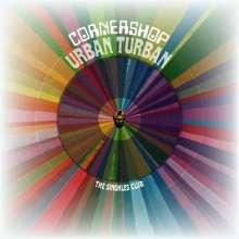 Cornershop: Urban Turban - The Singhles Club, CD