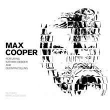 "Max Cooper: Tileyard Improvisations Vol.1 EP (180g), Single 12"""