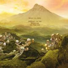 Binker & Moses: Journey To The Mountain Of Forever, 2 LPs