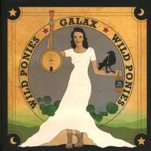 Wild Ponies: Galax, CD