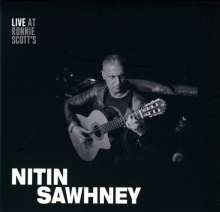 Nitin Sawhney (geb. 1964): Live At Ronnie Scott's, CD