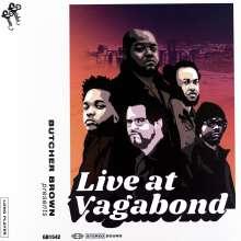 Butcher Brown: Live At Vagabond (180g), LP