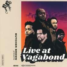 Butcher Brown: Live At Vagabond 2017, CD