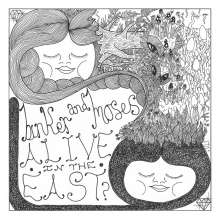 Binker & Moses: Alive In The East, LP