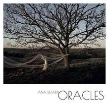 Ana Silvera: Oracles, LP