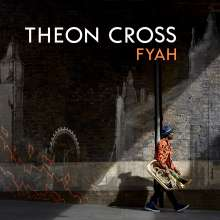 Theon Cross: Fyah, CD