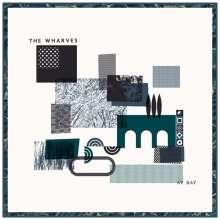The Wharves: At Bay, CD