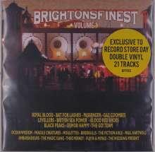 Brightons Finest Vol.1 (RSD), 2 LPs