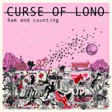 Curse Of Lono: 4AM And Counting, CD