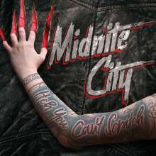 Midnite City: Itch You Can't Scratch (Limited Edition) (Silver Vinyl), LP