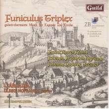 Funiculus Triplex, CD