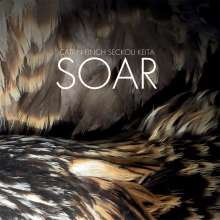 Catrin Finch & Seckou Keita: Soar, CD