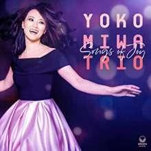 Yoko Miwa: Songs Of Joy, CD