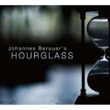 Johannes Berauer (geb. 1979): Hourglass, CD