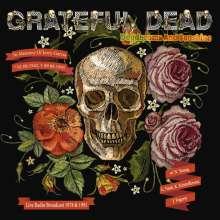 Grateful Dead: Daydreams And Sunshine: Live Radio Broadcast 1978 & 1991, 2 CDs