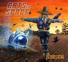 Cats In Space: Scarecrow, LP