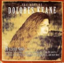 Dolores Keane: The Best Of Dolores Kea, CD