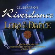 Musical: A Celebration Of Riverdance And Lord Of The Dance, CD