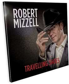 Robert Mizzell: Travelling Shoes, CD