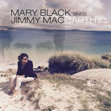 Mary Black: Sings Jimmy MacCarthy, CD