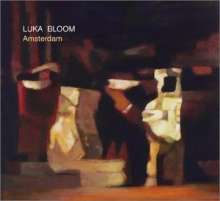 Luka Bloom: Amsterdam, CD