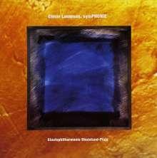 """Elmar Lampson (geb. 1952): Symphonie """"Das Traumlied des Olaf Asteson"""", CD"""