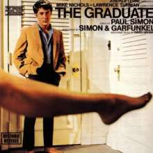 Simon & Garfunkel: The Graduate ( Die Reifeprüfung), CD