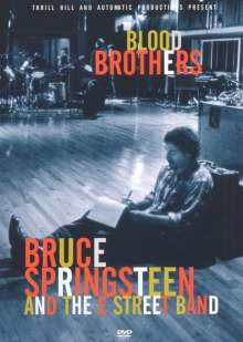 Bruce Springsteen (geb. 1949): Blood Brothers, DVD