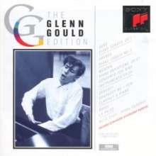 Glenn Gould,Klavier, CD