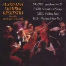 Mozart:Sinfonie 29/+, CD