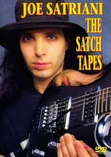 Joe Satriani: Live In San Francisco, DVD