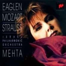 Jane Eaglen singt Mozart & Strauss, CD