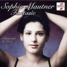 Sophie Mautner - Fantasie, CD