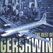George Gershwin (1898-1937): The Best of Gershwin, 2 CDs