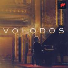 Arcadi Volodos spielt Transkriptionen, CD