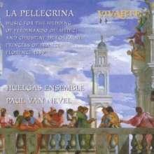 La Pellegrina, 2 CDs