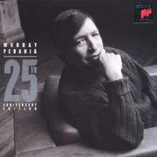 Murray Perahia - 25th Anniversary Edition, 4 CDs