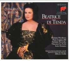 Vincenzo Bellini (1801-1835): Beatrice di Tenda, 3 CDs