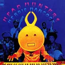Herbie Hancock (geb. 1940): Headhunters, CD