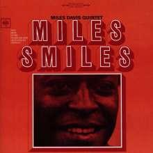 Miles Davis (1926-1991): Miles Smiles, CD