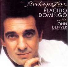 Placido Domingo & John Denver, CD