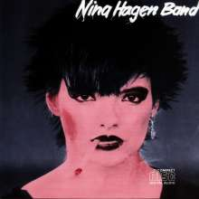 Nina Hagen: Nina Hagen Band, CD
