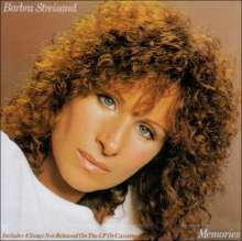 Barbra Streisand: Memories, CD