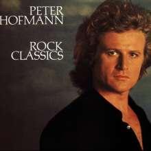 Peter Hofmann: Rock Classics, CD
