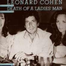 Leonard Cohen (1934-2016): Death Of A Ladies' Man, CD