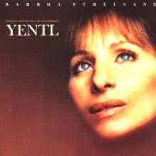 Barbra Streisand: Yentl, CD